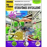 Renovujeme Stavíme bydlení - Kniha