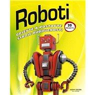 Roboti - Kniha