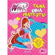 Winx Tajná kniha přátelství - Kniha