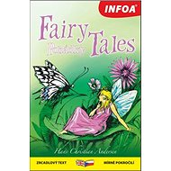 Fairy tales/Pohádky: zrcadlový text mírně pokročilí - Kniha