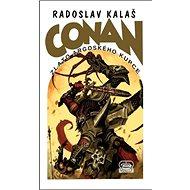 Conan Zlato argoského kupce - Kniha