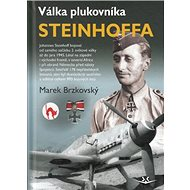 Válka plukovníka Steinhoffa - Kniha