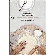 Kitchenette Rok v kuchyni - Kniha