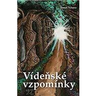 Vídeňské vzpomínky - Kniha