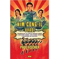 Kim Čong-il uvádí - Kniha