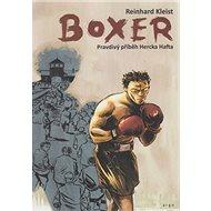 Boxer: Pravdivý příběh Hercka Hafta - Kniha