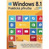 Windows 8.1 Praktická příručka - Kniha