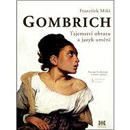 Gombrich Tajemství obrazu a jazyk umění: Pozvání k dějinám a teorii umění - Kniha