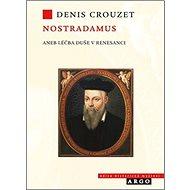 Nostradamus aneb Léčba duše v renesanci - Kniha