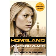 Ve jménu vlasti: Homeland. Carrie´s Run