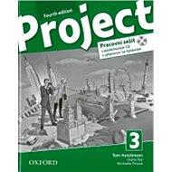 Project Fourth Edition 3 Pracovní sešit: S poslechovým CD a přípravou na testování - Kniha