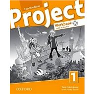 Project Fourth Edition 1 Workbook: With Audio CD and Online Practice (International English Version)