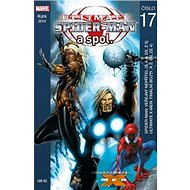 Ultimate Spider-Man a spol. 17 - Kniha