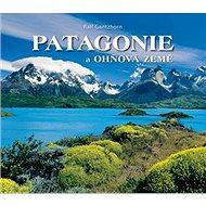 Patagonie a Ohňová země - Kniha