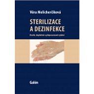 Sterilizace a dezinfekce - Kniha