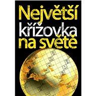 Největší křížovka na světě - Kniha