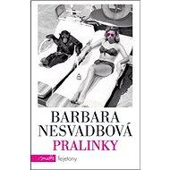 Pralinky - Kniha
