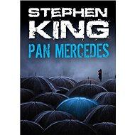 Pan Mercedes - Kniha