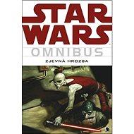 Star Wars Omnibus Zjevná hrozba - Kniha