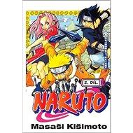 Naruto 2 Nejhorší klient - Kniha