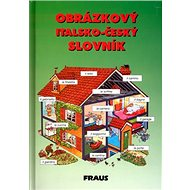 Obrázkový italsko - český slovník