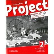 Project Fourth Edition 2 Pracovní sešit s poslechovým CD a přípravou na testov. - Kniha