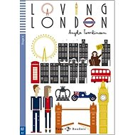 Loving London - Kniha