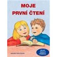 Moje první čtení - Kniha