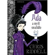 Ada a myší strašidlo - Kniha