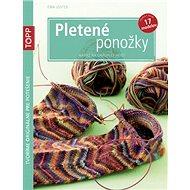 TOPP Pletené ponožky - Kniha