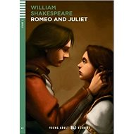 Romeo and Juliet - Kniha
