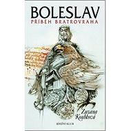 Boleslav: Příběh bratrovraha - Kniha