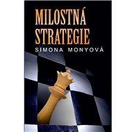 Milostná strategie - Kniha