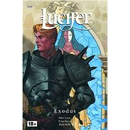 Lucifer Exodus: Lucifer 07 - Kniha