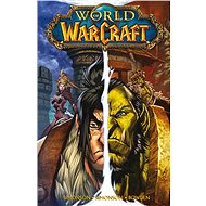 World of Warcraft 3 - Kniha