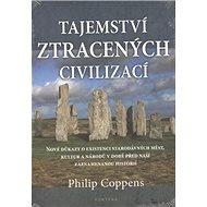Tajemství ztracených civilizací - Kniha