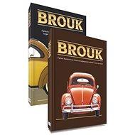 Brouk: Limitovaná edice - Kniha