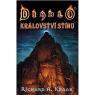 Diablo Království stínu - Kniha