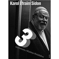 Tři rozhovory s Karlem Hvížďalou - Kniha
