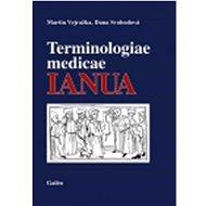 Terminologiae medicae IANUA - Kniha
