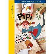 Pipi Dlouhá punčocha - Kniha