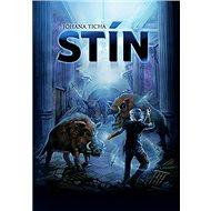 Stín - Kniha