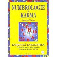 Numerologie a karma: Karmická kabalistika - Kniha