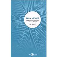 Zen a hotovo - Kniha