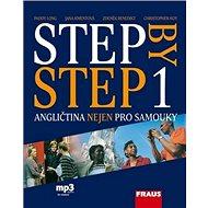 Step by Step 1 Angličtina nejen pro samouky: Učebnice + poslech mp3