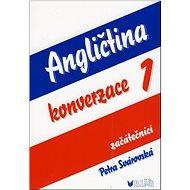 Angličtina konverzace 1: začátečníci - Kniha