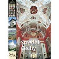 Střední Čechy: Český atlas