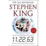 11.22.63 - Kniha
