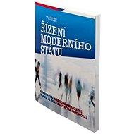 Řízení moderního státu - Kniha