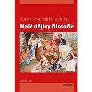 Malé dějiny filosofie - Kniha